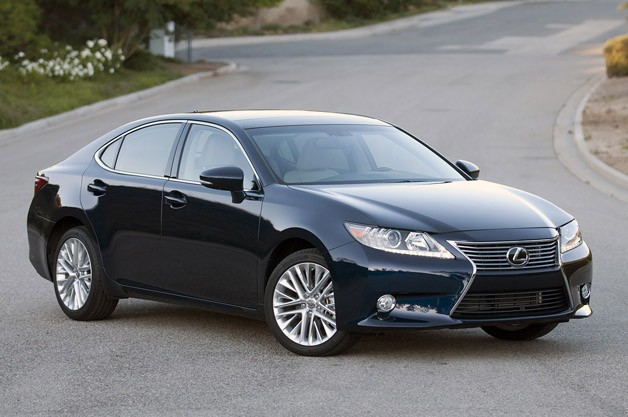 Lexus ES